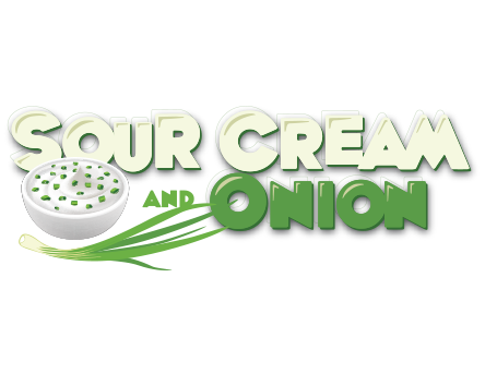 Sour Cream and Onion