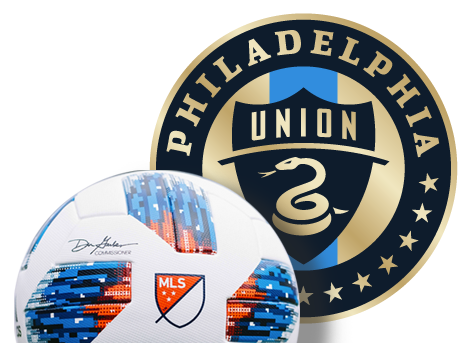 P.J. Whelihan's, Official Sponsor of the Philadelphia Union