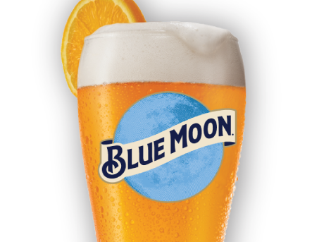 $4 Blue Moon Drafts Every Saturday
