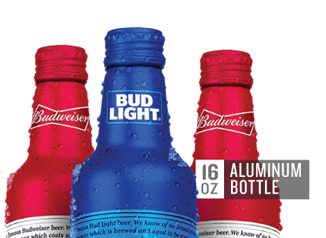 $2.50 Bud Light Bottles Every Friday