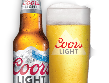 $2.50 Coors Light Drafts and Bottles Every Saturday
