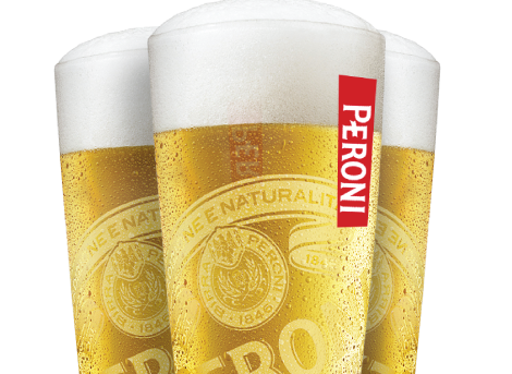 $4 Peroni Every Saturday