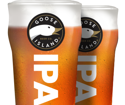 $4 Goose Island IPA Every Friday