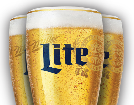 $2.75 Miller Lite Drafts Every Sunday