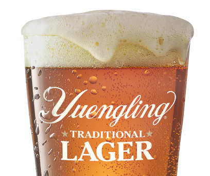 $2.75 Yueng Ling Lager Drafts