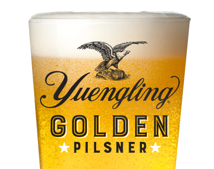 $2.50 Yueng Ling Lager Drafts