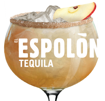 $7 Spiced Apple Margarita Every Day
