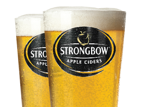 $4 Strongbow