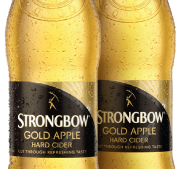 Strongbow Hard Apple Cider